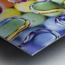 Smarties Metal print
