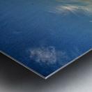 Cloud Whirlwind, California Metal print