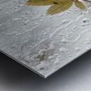 Melancolie Metal print