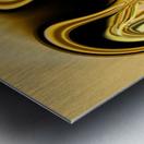 GoldTone1 Impression metal
