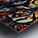 jokafazer Metal print