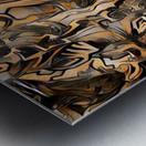 koab Metal print