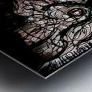nowerind Metal print