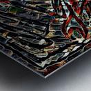 rangery  Metal print