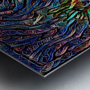 vofloer  Metal print