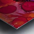 Micro Metal print