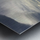 Shasta 1 Metal print