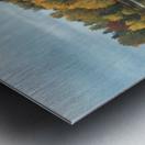 Weyerhaeuser HQ last View Metal print