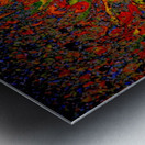Bubbles Reimagined 67 Metal print