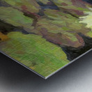 Lillies Metal print