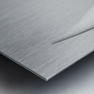 Pure Metal print