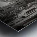 Gondolieri Metal print