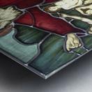 Edward Burne-Jones 8 Metal print