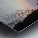 Sunset43 Metal print