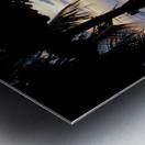 Sunset16 Metal print