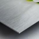 One Droplet Metal print