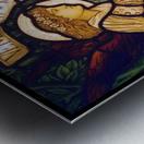 Edward Burne Jones 18 Metal print