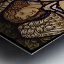 Edward Burne Jones 26 Metal print