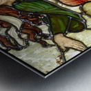 Edward Burne Jones 10 Metal print