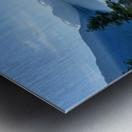 Strathcona calm Metal print