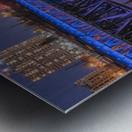 HighLevel_Nov12_DSC8282 Edit Metal print
