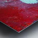 Hot Planet. Diane D Metal print