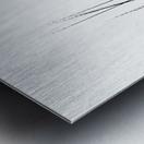 a sabbatical Metal print