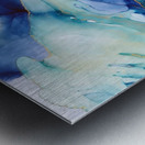 Heart of the Ocean Metal print