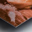 8147F435 9509 4FC1 909D 0A616A9E2691 Metal print
