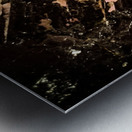 Mineral Gold  Impression metal