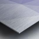 patterns polygon 3D (3)_1557106641 Metal print