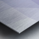 patterns Abstract art (2) Metal print