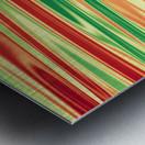 patterns shapes cool fun design (18) Metal print