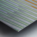 New Popular Beautiful Patterns Cool Design Best Abstract Art (70) Metal print