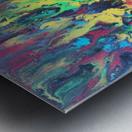 Ocean Predator Metal print