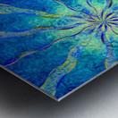 A Blue True Dream of Sky Metal print