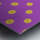 Sunflower (34)_1559875863.0428 Metal print
