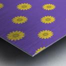 Sunflower (35)_1559876060.7082 Metal print