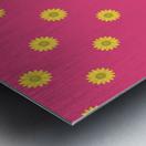 Sunflower (33)_1559876059.3562 Metal print
