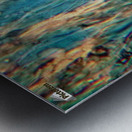 Primordial Sea Metal print