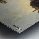 Hadrain's Villa Metal print