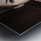 Aretha Impression metal