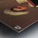 Fortune-Teller Metal print