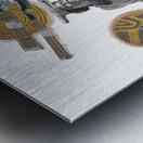 Herero Woman 5 Metal print