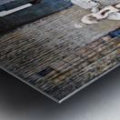 mozaik 1 Impression metal