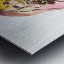 Kreol maghribia_3 Metal print