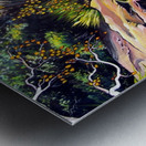 Jellybean Pool Australia Metal print