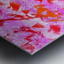 Ice In Sunshine 1 Metal print