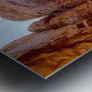 Grand Arch Metal print