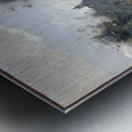 Canteleu Metal print
